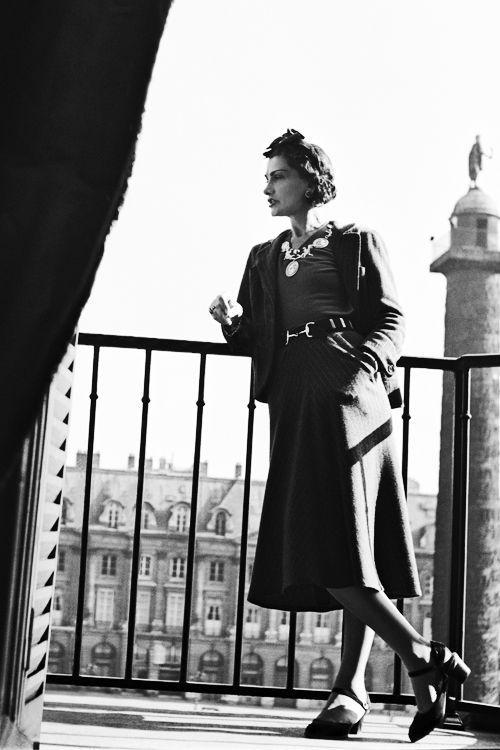 7 модних порад від Коко Шанель