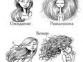 Волосся. Очікування і реальність