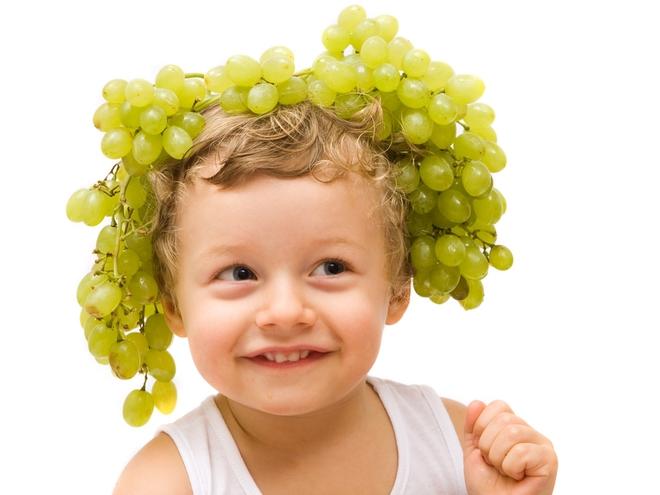 Виноград: польза и вред для организма Чем полезен