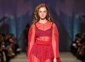 Fresh Fashion: показ LOZNEVAYA