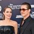 Фото з весілля Анджеліни Джолі і Бреда Пітта з'явилися в мережі (фото)