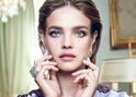 Наталія Водянова на обкладинці іспанського Vogue
