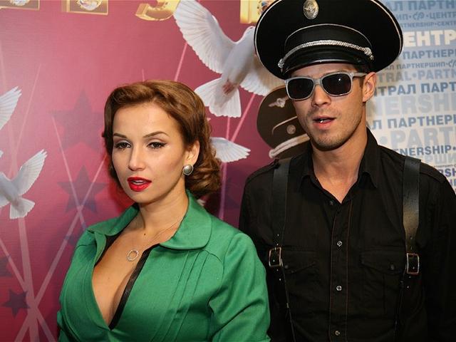 Премьера фильма 'Гитлер капут!', Москва, 18 сентяб.