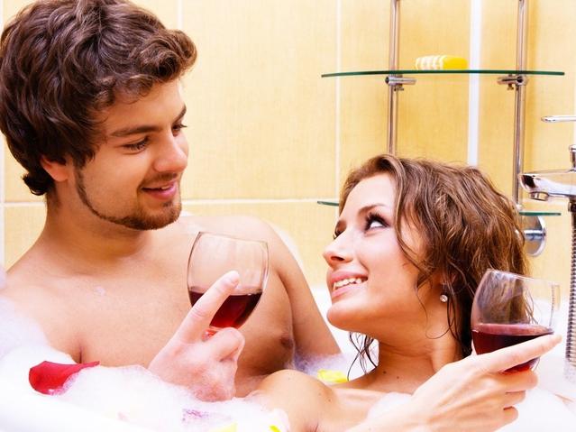 Идея третья как устроить мужу романтический вечер.