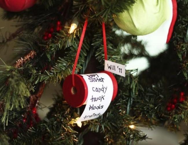 Ідеї новорічного декору