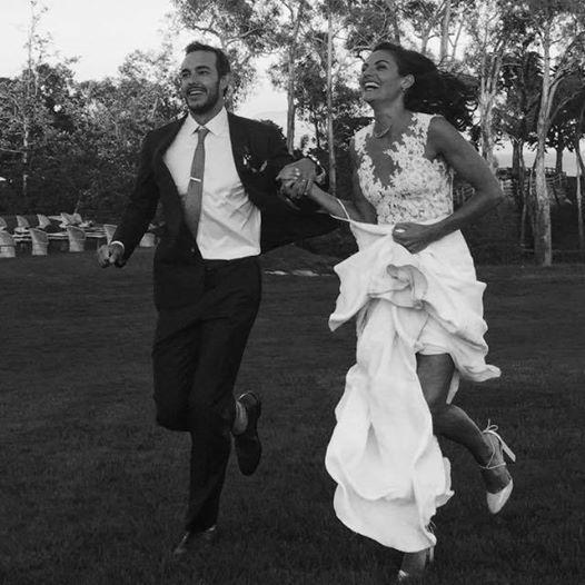 Кевин Костнер выдал дочь замуж