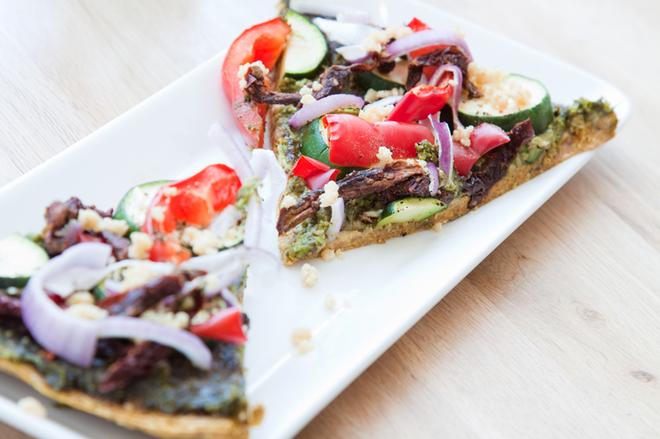 Вегетаріанська дієта на пікніку: корисно і смачно