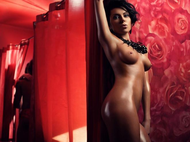 Секс российскими певицами 9 фотография