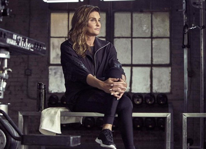 Кейтлін Дженнер стала обличчям нового кампейну H&M