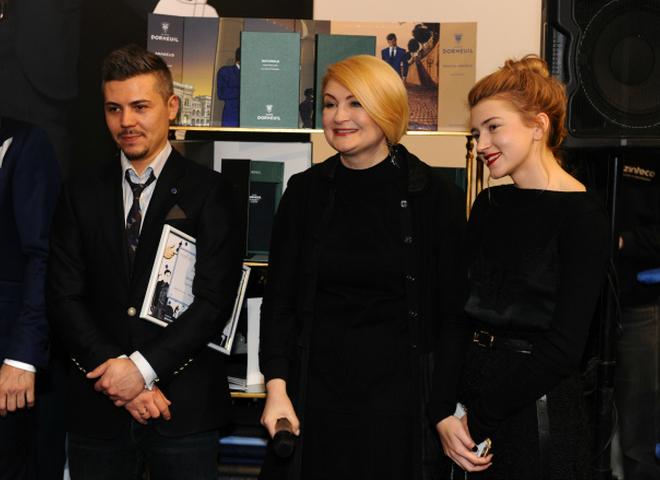Відбувся фінал проекту Ukrainian battle of tailors