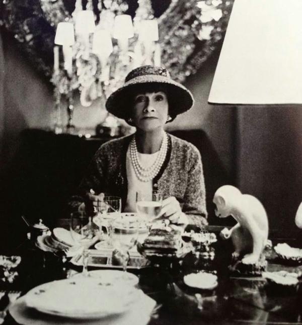 Мадемуазель Шанель про чоловіків: кращі цитати іменинниці