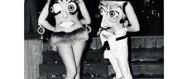 Хэллоуин 100 лет назад был куда более устрашающим