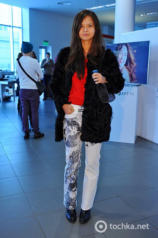 Street Fashion 23.03.2013