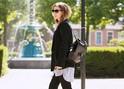 Стритстайл: трендовый аксессуар - рюкзак