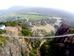 Над стеклом: прогулки по самому длинному подвесному  стеклянному мосту в мире