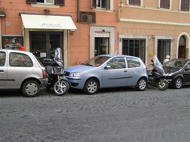 Аренда авто в Италии