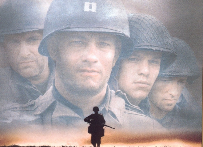 Фільми про війну