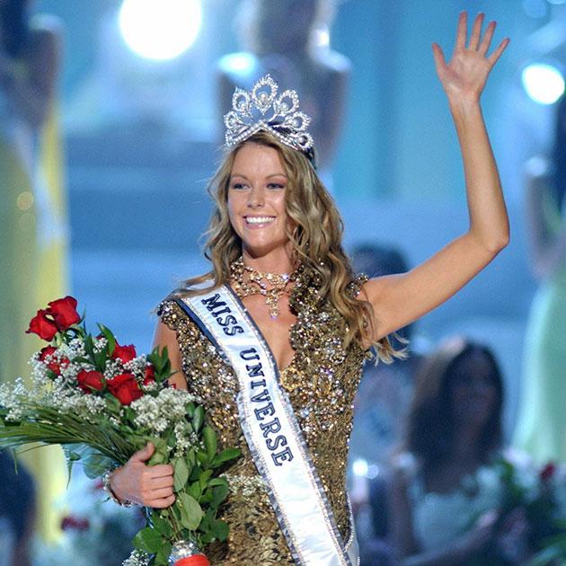 """Як змінювалися ідеали краси: переможниці конкурсу """"Міс Всесвіт"""" (фото)"""