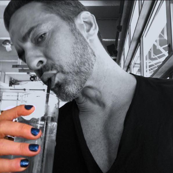 #MalePolish: Марк Джейкобс запустив новий б'юті-тренд (фото)