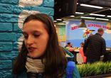 Встречаем осенние каникулы вместе с Торговым Центром «Муравей» в центр