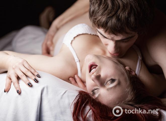 Секс. Как удивить мужчину в постели - вопрос, который на самом деле