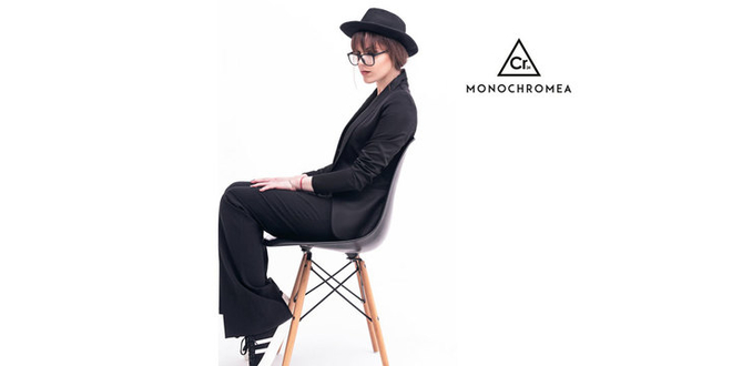 Monochromea: нова українська альтернативна група, яка отримала престижну нагороду в США