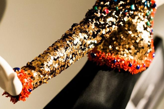 Юбер де Живанші: «Основна деталь у створеному мною одязі - чорний колір» (фото)