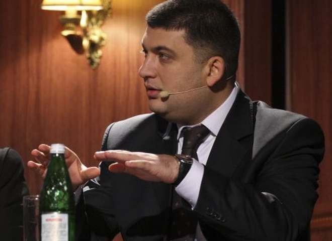 """Гройсман назвал 10 законов, которые с 1 января изменили """"правила игры"""" в Украине - Цензор.НЕТ 925"""