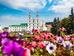 Достопримечательности Минска: исследуем столицу Беларуси (фото)