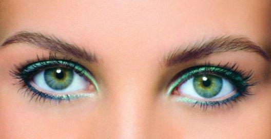 Макіяж для маленьких очей: відеоурок від L'Oréal Paris