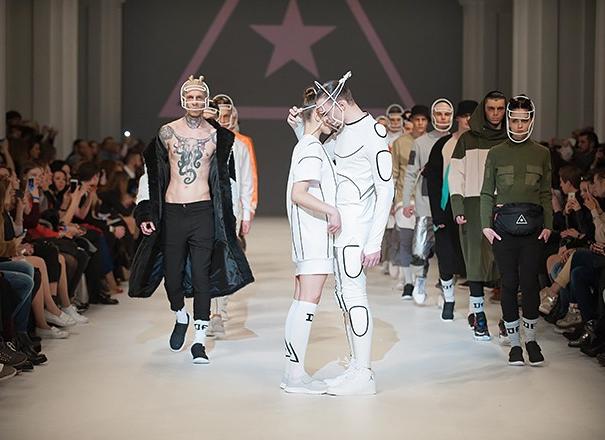 Ukrainian Fashion Week AW 2016/17. День п'ятий. KASS, MUSI by Musichenko, Dastish Fantastish