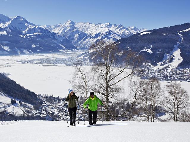 Зимние курорты Австрии: Ишгль, Цель-ам-Зее, Майрхофен
