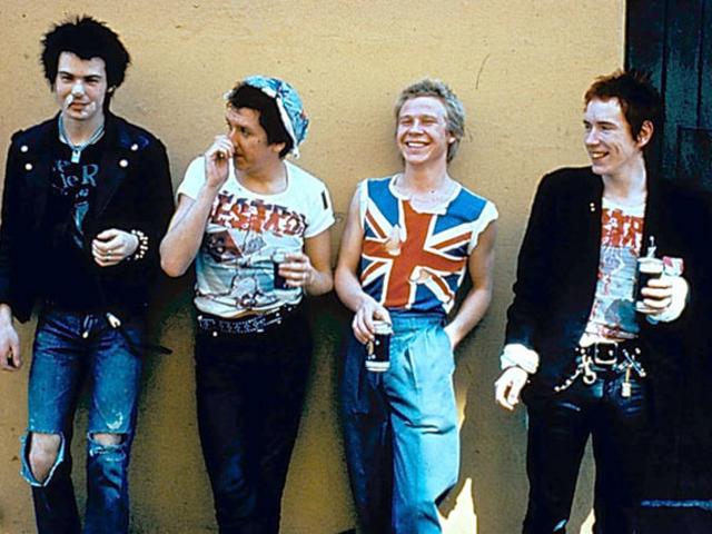 Скачать файл Sex_Pistols.jpg бесплатно, без регистрации на телефон.