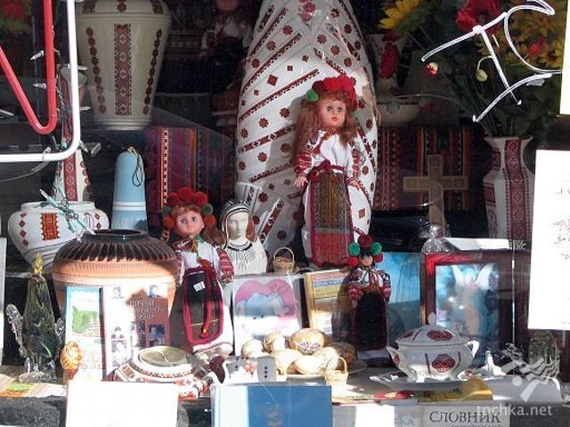 Путешествие в Украинское село в Чикаго