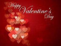 Много любви на 14 февраля