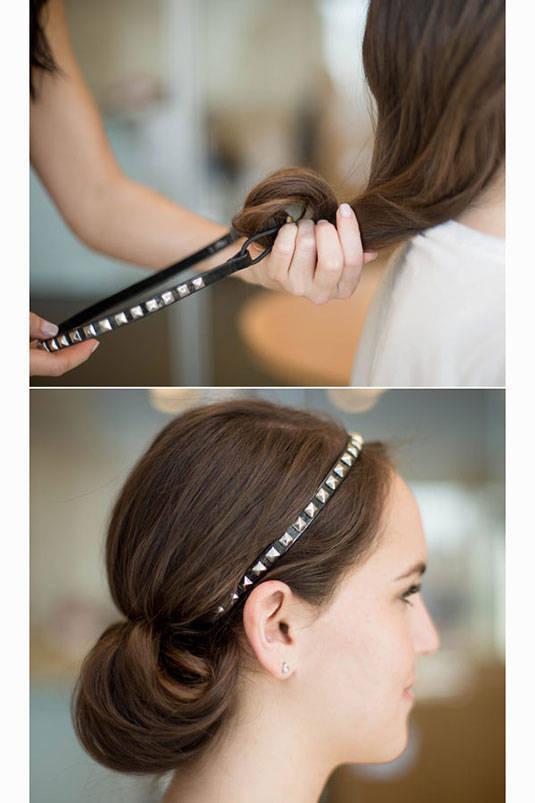 Beauty-лайфхак: 10 прийомів для ідеальної зачіски