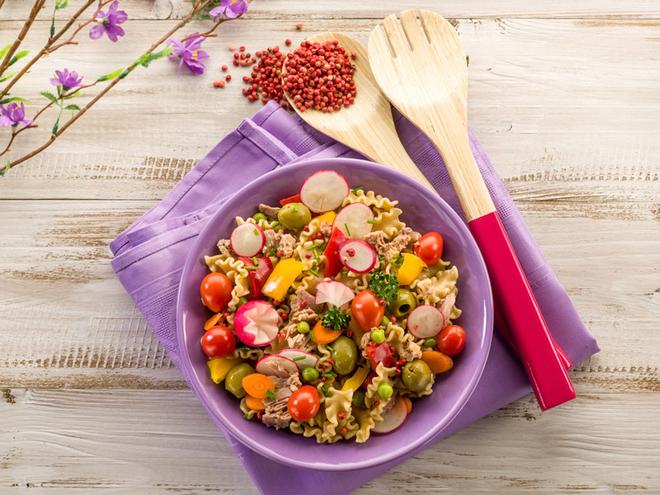 Салати без майонезу: ТОП-7 смачних рецептів (фото)