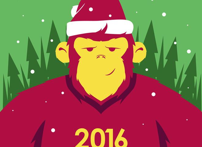 Гороскоп 2016: прикольні передбачення для всіх знаків Зодіаку в рік Мавпи (фото)