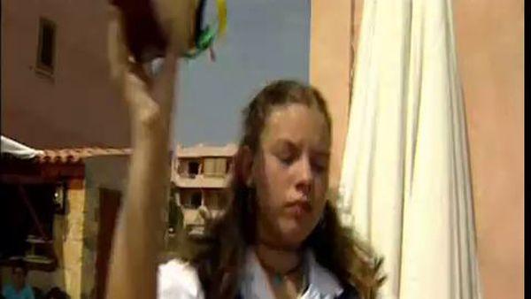 Городок Бурано: настоящая радуга на воде (фото, видео)