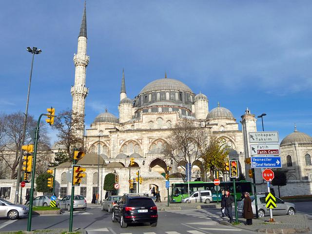 «Великолепный век. Роксолана»: путешествие по городу Сулеймана Великого и Хюррем Хасеки Султан
