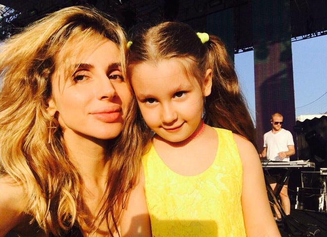 Как две капли: дочь Светланы Лободы идет по ее стопам (фото, видео)
