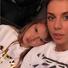 Анна Седокова провела сімейний уїк-енд (фото)