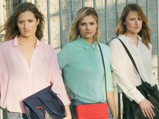 Три сестри: дочки Меріл Стріп в рекламній кампанії & Other Stories