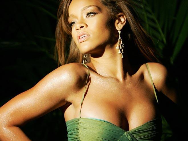 Секси Rihanna обои, картинки, фото.
