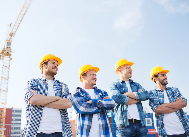 День будівельника в Україні 2016: гарні привітання і найкращі побажання