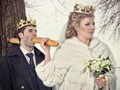 Геніальні знімки з весіль