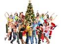 Новогодняя ночь 2015: тренды