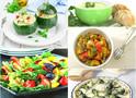 Блюда из кабачков: 5 летних рецептов