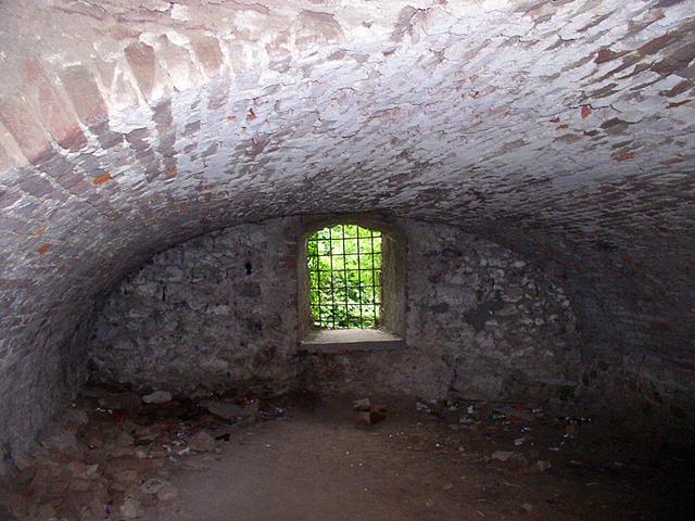 Замок Паланок в Мукачево: жемчужина Закарпатья (фото)