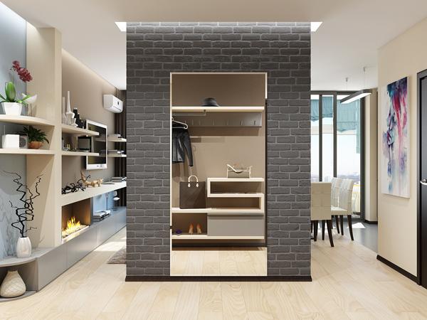 Де зберігати взуття вдома: 9,5 оригінальних і звичних ідей